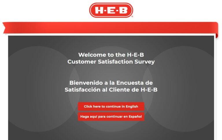 www.heb.com/survey